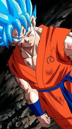 Son Goku SSJ Blue