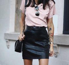 Outfits color 'Millenial Pink' que debes usar antes que todas