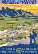 WPA National Park Serigraphed Posters | Ranger Doug's Enterprises