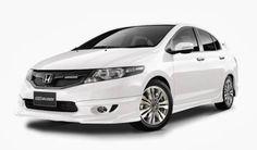 2014 Honda City Mugen 550x323