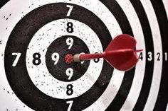 Sapevi che il tuo cervello funziona esclusivamente in base a obiettivi?