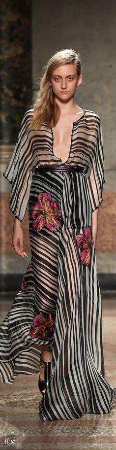 Spring 2017 Ready-to-Wear Angelo Marani