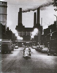 Quadrophenia 60s mod film The Who Faces Jimmy London