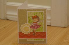 Dancin' Cute by mayodino - Cards and Paper Crafts at Splitcoaststampers