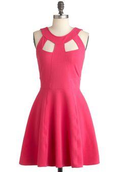 Pop Culture Queen Dress, #ModCloth #partydress