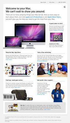 The 65 best email marketing images on pinterest email marketing html email gallery email design inspiration spiritdancerdesigns Images