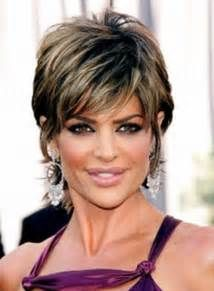 Image result for Short Hair Styles For Women Over 60 http://coffeespoonslytherin.tumblr.com/