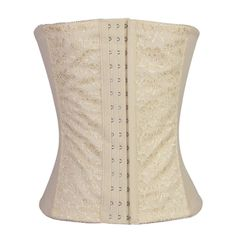 02760b74be943 Steel Boned Beam Sculpting Abdomen Body Shaper Tummy Control Waist Trainer  Taming Lace Various Color Shapewear Women Corsets