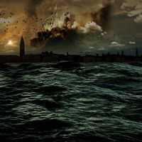 Free Image on Pixabay - Apocalypse, Venice, Sea, Water Free Pictures, Free Images, Bible Timeline, Maleficarum, Bible Questions, End Time Headlines, Sketch A Day, Watercolor Artists, End Of The World