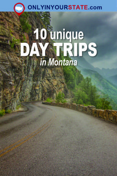 Travel | Montana | Attractions | Sites | Explore | Activities | Things To Do | Day Trips | Explore | Getaway | Drive #TravelDestinationsUsaMontana