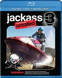 Jackass 3 jeremy renner