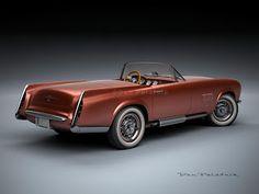 1955 Chrysler Falcon