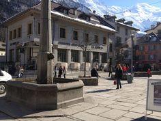Cote d'Azur, Riviera Francesa: descobrindo os melhores lugares pra sua proxima viagem: Chamonix- Mont Blanc - França