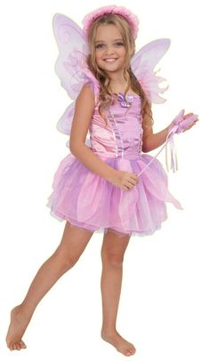 fairy  sc 1 st  Pinterest & Child Rainbow Princess Fairy Costume | Costume Party - Kids Costume ...