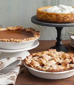 Sour Cream-Sweet Potato Pie