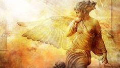 Γράμμα+από+έναν+άγγελο