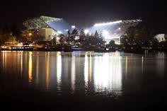 University of Washington, Husky Stadium