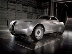 Concept Coupé Car Pictures