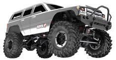 Price: (as of - Details) The Redcat Racing Everest sport scale RTR scale rock crawler is changing the face of the R/C crawler world. Cheap Hobbies, Hobbies To Try, Hobbies For Men, Hobbies And Interests, Rc Tank, Super Swamper Tires, Rc Hobby Store, Hobby Shop, Mercedes Stern