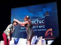 Activate2K17 Conference Closes With Finale But Opens Major Doors For Entrepreneurs!   HuffPost