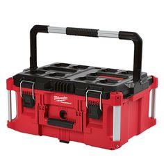 PACKOUT™ Large Tool box | Milwaukee Tool