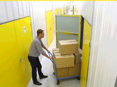 BOX AVENUE (Garde Meuble Self Stockage) à Thiais : Réservation gratuite garde meuble, stockage, box