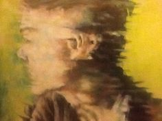 Portrait of Ellis By Tim Pavier Scrapbook, Portrait, Painting, Art, Art Background, Headshot Photography, Painting Art, Kunst, Scrapbooking