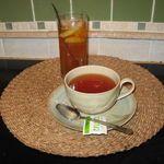 Turmeric Tea ... Anti inflammatory recipe ... Easy brew in coffee maker or pot on stove top