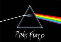 Логотипы музыкальных групп Pink Floyd