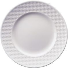 Wedgwood Night & Day Bone China Checkerboard Bread & Butter Plates, Set of 4 by Wedgwood. $13.99. 5016564749  The precisely etched lines of Night & Day are rendered by an engine-turning lathe technique that Josiah Wedgwood introduced in 1767. Crafted from fine bone china, the Night & Day 6'' Checkerboard Bread and Butter Plate has a chic contemporary look in a classic white finish. Mix and match with the Night & Day Black Jasper pieces! Features: -Pure white finish. -Ch...