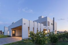 Gallery of House Patio / ARRILLAGA PAROLA Arquitectos - 1