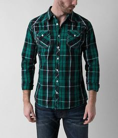 Reclaim Friona Shirt