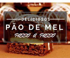 Pão de Mel – Muito para além do Pão de Mel tradicional #1
