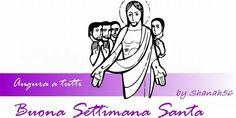 BUONA SETTIMANA SANTA - Photo 494 : Album di foto - alfemminile