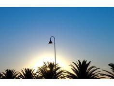 Atardecer - Punta del Este, Maldonado