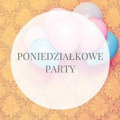 Zapraszam na #poniedziałkoweparty do facebookowej grupy Kreatywnie zakręceni #kreatywniezakręceni #party. #linkparty