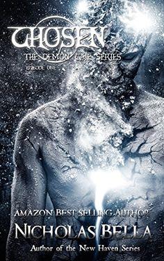 Chosen: Episode One (The Demon Gate Series Book 1) by Nic... https://www.amazon.com/dp/B00YW7GEX4/ref=cm_sw_r_pi_dp_MTazxb5V11QBY