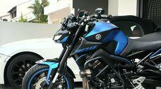 Yamaha Fz 09, Mt 10, Motorbikes, Naked, Motorcycles, Vehicles, Car, Motorcycle, Motorcycle