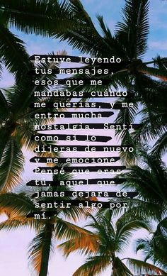Tumblr Quotes, True Quotes, Book Quotes, Midnight Thoughts, Tumblr Love, Love Phrases, Sad Love, Spanish Quotes, Life Motivation