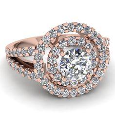 Tacori Wedding Rings Rose Gold Photo Ideas
