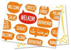 Stuur een kaart   VluchtelingenWerk Nederland