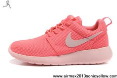 07f4dfdc2f95 Latest Listing Cheap Nike Roshe Run Hot Punch Storm Pink Womens 511882-660  Shoes Store