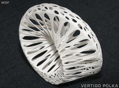 Mobius Band - 5-inch by vertigopolka