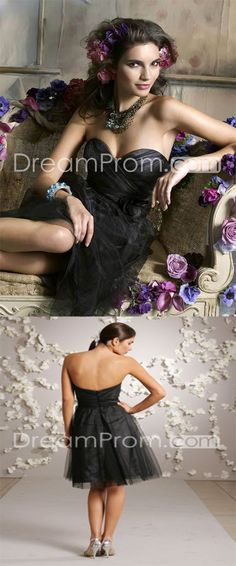 Cheap Fashionable Empire Waist Knee-length Bridesmaid Dress , Bridesmaid Dress , Bridesmaid Dress , Bridesmaid Dress