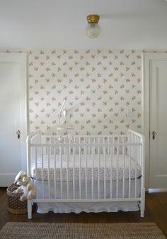 Project Nursery - Scarlett's Room