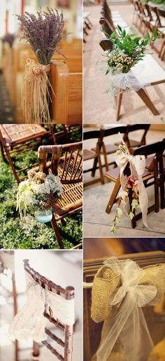 Porque los adornos para bodas son de lo más variados pero hoy hemos querido hacer una selección de los más especiales para ti. ¡Descubre todas las ideas!