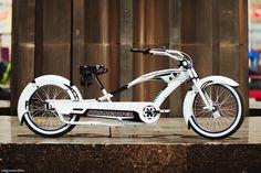 Custom bike at its best