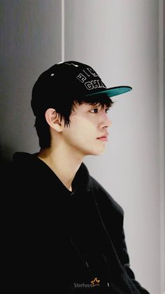 Ahn Hyo Seop ❤️