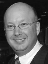 """Andrew D. Hamingson  From """"Andrew D. Hamingson Named President of LMCC"""" on artforum.com"""