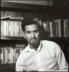 """Samuel Selvon (1923–16 April 1994) was a Trinidad-born writer. Selvon's novel The Lonely Londoners is ground-breaking in its use of creolised English, or """"nation language"""", for narrative as well as dialogue."""